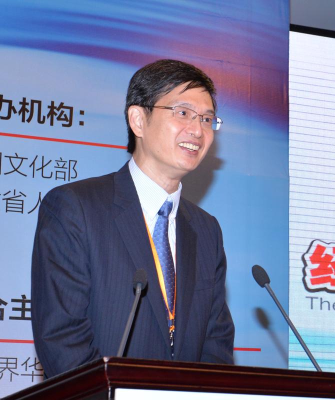 澳門中聯辦台灣事務部部長徐莽。